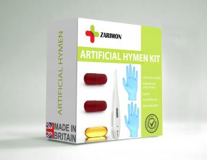 Artificial Hymen